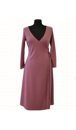 Dámské zavinovací šaty