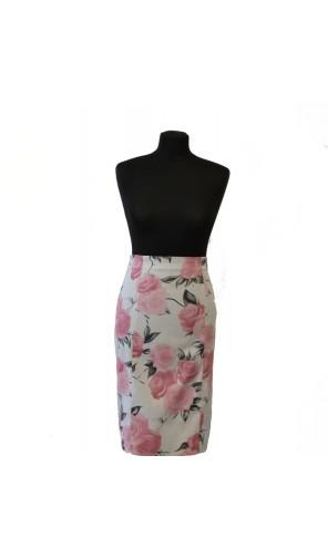 Dámská pouzdrová sukně