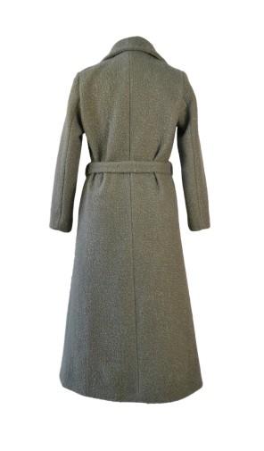 Dámský dlouhý kabát
