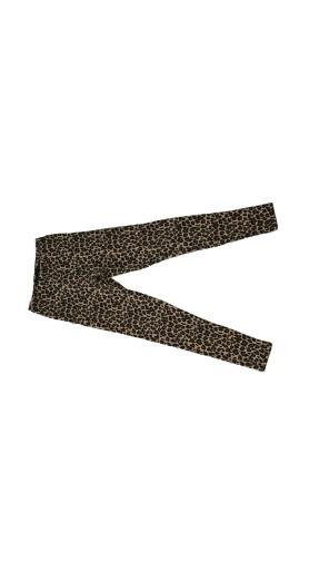 Dětské legíny Leopard