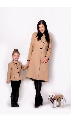 Regulovatelný psí kabátek
