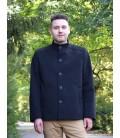 Pánský kabát se stojáčkem