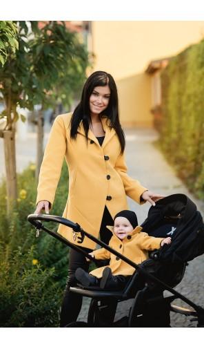 Dívčí kabátek - Batole